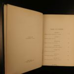 1896 Economic History of Virginia Native American INDIANS & SLAVERY Philip Bruce