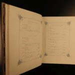1859 Ancient Spanish Ballads by Lockhart Illuminated Owen Johns FINE BINDING