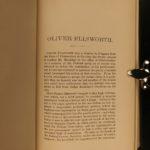 1882 LAW American Supreme Court Justices Lives John Jay John Marshall Santvoord