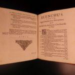 1636 Jansen Mars Gallicus anti Gallicanism French Catholic Church Jansenism