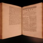 1735 LIVY History of Rome Ab Urbe Condita Caesar Augustus Turin Punic WARS 6v