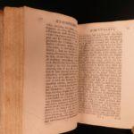 1697 SECRET History of White-Hall Stuart House SPY Letters David Jones 2in1