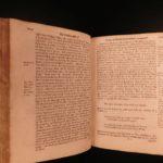 1661 Stillingfleet Irenicum Anglican Church Government vs Presbyterian ENGLISH