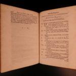 1667 1st ed History of CHINA Semedo Portuguese Jesuit Missionary Korea Chinese