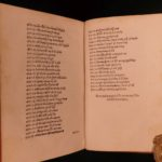 1547 1st ed Demosthenes Orations GREEK Speeches Politics Ancient Greece Herwagen
