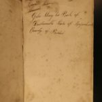 1804 FAMOUS American Coast Pilot 1st Illustrated ed Sailing Harbor Charts MAPS