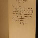 1919 True 1st/1st Mark TWAIN Curious Republic of Gondour Political Satire