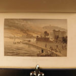 1856 1st ed Campaign in CRIMEA War Russia Ottoman Color Illustrated Brackenbury