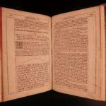 1650 1st ed Thomas Bayly Herba Parietis Wall-Flower Newgate Prison Romance FOLIO