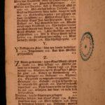 1664 Dutch Montanus on Early Holland AMSTERDAM Amstel Batavia East Indies VOYAGE