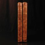1777 RARE System of Nature Paul Holbach Philosophy Atheism Materialism French