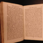 1792 Byron Narrative of VOYAGES Patagonia South America Shipwreck Wager Mutiny
