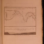 1793 Hindoostan INDIA Geography Bengal ASIA Mogul MAPS 2in1 Rennell Memoir EIC
