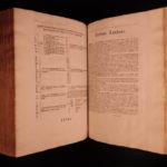 1674 1ed History of OXFORD Duns Scotus Tyndale Erasmus Heylin Bacon Qu Elizabeth