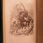 1869 Life of Kit Carson American Expeditions INDIANS Hunting John C Fremont