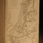 1872 History of New York City Colonial Americana Native American Indian Stone