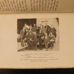 1916 1ed Last Voyage of Karluck Arctic Voyages ALASKA Shipwreck Eskimos Bartlett