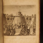 1806 Froissart Chronicles Illustrations Hundred Years' War Medieval Chivalry