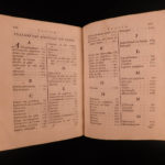 1793 1ed OPHTHALMOLOGY Ocular Eye Surgery Portuguese Medicine Lisbon Brazil