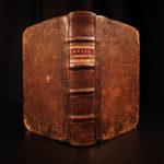 1677 Puritan William Bates Considerations on Existence of God Calvinism Sermons