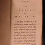 1785 Elizabeth Montagu on Genius of Shakespeare English Literature Voltaire