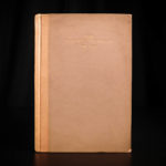 1922 RARE Ltd ed Theodore Roosevelt Grave Pilgrimage Illustrated Photographs