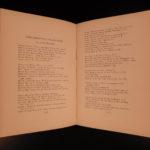 1922 RARE Ltd ed Theodore Roosevelt Grave Pilgrimage Illustrated Photographs