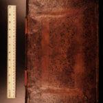 1692 Puritan & Huguenot Liturgy John Quick Gallia Reformata French Protestants