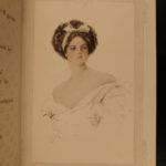 1908 1st ed Harrison Fisher ART Bachelor Belles FASHION Cosmopolitan Magazine