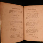 1790 1st ed U.S. LAWS Commerce SLAVERY American Constitution Revolutionary War