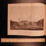 1801 1ed Vancouver Voyage to North Pacific Canada Alaska Illustrated Navigation