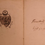 1784 RARE Narrative of Captain James Cook & Clerke Third Voyage Hawaii Alaska