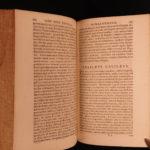 1712 Rossi Pinacotheca Imaginum Famous Biographies Galileo Aldus Torquato Tasso