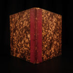 1674 1ed RARE Bavarian Treatise on HUNTING & Forestry Law Bear Hunts Sports