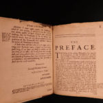 1688 1ed William Wake Missionary Arts Discovered anti-Jesuit Glorious Revolution