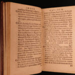 1696 Hebrew Republic Judaism Judaica Republican Government Semitism Cunaeus