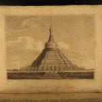 1811 1ed Pinkerton Voyages in ASIA Burma CHINA Persia Siam Vietnam Illustrated