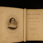 1861 Women of the South Mary Forrest Southern Literature Confederate Feminism
