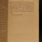 1865 1ed History of CUBA Havana Columbus Voyages Cuban Pedro Guiteras Spanish