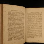 1852 1st ed Louisiana History French Colonization New Orleans Charles Gayaree