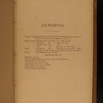 1866 1ed Mowris 117th NY Volunteers Fourth Oneida CIVIL WAR Militia