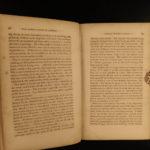 1848 1ed Wreck of the Glide Fiji & Wallis Islands Native Shipwrecks Dix Oliver