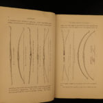 1887 ARCHERY Theory & Practice England ROBIN HOOD Techniques Weapons Bow & Arrow