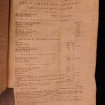 1792 French Revolution National Assembly 8v Antoine Dugour School of Politics