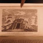 1782 FIRST Narrative of Captain James Cook & Clerke Third Voyage Hawaii Alaska