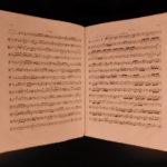 1830 Franz Josef Haydn String Quartets Viola Score Classical MUSIC Folio Sonatas