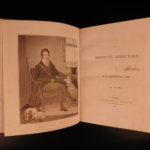 1804 1st print Thornhill Shooting Directory HUNTING Color Illustrated Sport Guns
