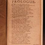 1691 Shadwell Royal Shepherdess Fountain Rewards of Virtue English Theater
