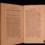 1765 1ed Lives John Wycliffe Jan Huss Protestant Church Jan Zizka Jerome Prague