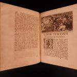 1726 Devotion of Sacred Heart of Jesus Jesuit Joseph Gallifet Catholic Doctrine
